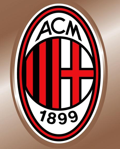 AC Milan Football Club Wallpaper
